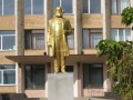 Активисты пожаловались копам на уцелевшие памятники Марксу на Одесчине