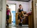 В Австрии, Германии и Чехии среди пострадавших от наводнения нет украинцев - МИД