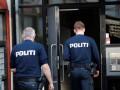 В Дании несколько компаний получили конверты с неизвестным порошком