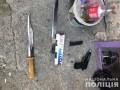 В Кривом Роге трое мужчин похитили и пытали двух школьников