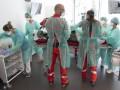 В Нидерландах COVID-19 заражены более 6 тыс медиков
