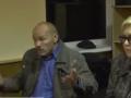 В Конотопе ветеранов АТО поздравили видео с Захарченко и боевиками