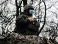 Оккупанты в ООС за сутки трижды обстреляли украинские позиции