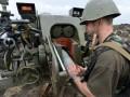 Статус участников АТО получили около тысячи военных ВМС Украины
