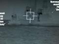 Столкновение в Азовском море: российский катер поврежден, замечены ударные вертолеты РФ