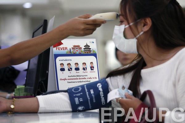 В США создают вакцину от китайского вируса