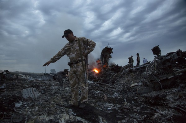 Никто из пассажиров сбитого над Донбассом Боинга MH17 не успел понять что же случилось