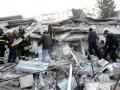 Подсчитан ущерб мировой экономики от стихийных бедствий в 2012 году