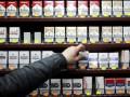 Philip Morris сократил продажи в Украине