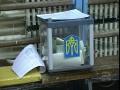 ЦИК попросила на выборы миллиард гривен из бюджета