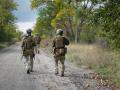 ВСУ освободили село возле Волновахи и продвинулись на километр вперед
