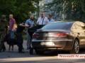 В центре Николаева вооруженные бандиты украли у мужчины 2,6 млн грн