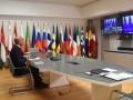 Лидеры Евросоюза начали экстренный саммит по Беларуси