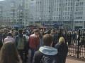 В Киевском институте международных отношений отменили занятия