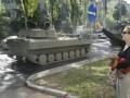 В ОБСЕ назвали запрещенное вооружение на парадах в ЛДНР