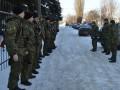 В Авдеевку направили полицейское подкрепление
