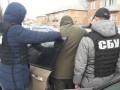 СБУ задержала за взятку майора Нацгвардии