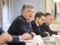 Порошенко прокомментировал идею досрочных выборов