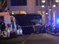 Грузовик врезался в рождественскую ярмарку в Берлине: есть жертвы