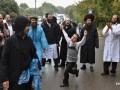 Власти Украины и Израиля призвали хасидов не ехать в Умань