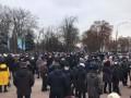 Шмыгаль поручил разобраться с причинами протестов - СМИ