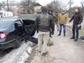 В Чернигове задержали группировку торговцев оружием
