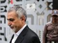 Брат президента Ирана получил пять лет тюрьмы