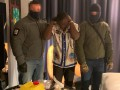 В Киеве африканец пообещал аграриям изготовить фальшивых $200 тысяч