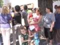 Жители Донецка рассказали про обстрелы домов и ночевки в убежищах