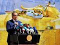 В Египте реставрируют саркофаг Тутанхамона