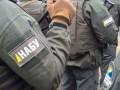 НАБУ проводит обыски на одном из госпредприятий в Одессе