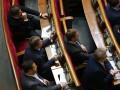 Верховная Рада проголосовала за новый Кабинет министров