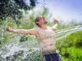 В Украину идет настоящее жаркое лето: синоптик назвала дату