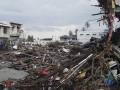 На Индонезию обрушилось цунами