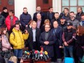 Кернес вернулся в Харьков и не намерен подавать в отставку