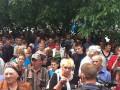 Сотрудник Жашковского райотдела милиции с поста не уходил, его рапорт не имеет юридической силы - МВД