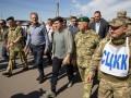 Итоги 7 июня: Зе и Туск в Станице Луганской и миллионный гей-прайд