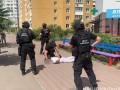 Полиция задержала мужчину, который нанял