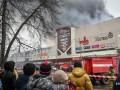 Арестован охранник ТЦ в Кемерово, который не включил оповещение