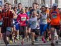 В международном марафоне в Харькове приняли участие более 11 тыс. человек