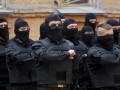 В батальоне Азов считают, что противостояние на Донбассе затянется на годы