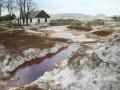 Корреспондент: Черная столица. Горловка превращается в самый экологически грязный город Украины