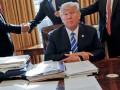 The New York Times сообщила о сопротивлении Трампу в его администрации