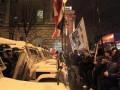 В ходе беспорядков в Белфасте пострадали 60 полицейских