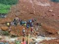 В Колумбии из-за оползня погибли около 20 человек