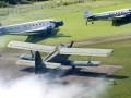 В Казахстане разбился Ан-2: погибли шесть человек