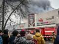 В Кемерово задержали охранника сгоревшего ТЦ