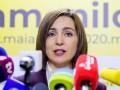 Новый президент Молдовы хочет увидеть Зеленского