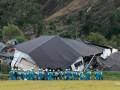 У берегов Японии произошло сильное землетрясение