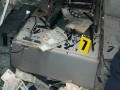 В Луганской области взорвали банкомат Ощадбанка